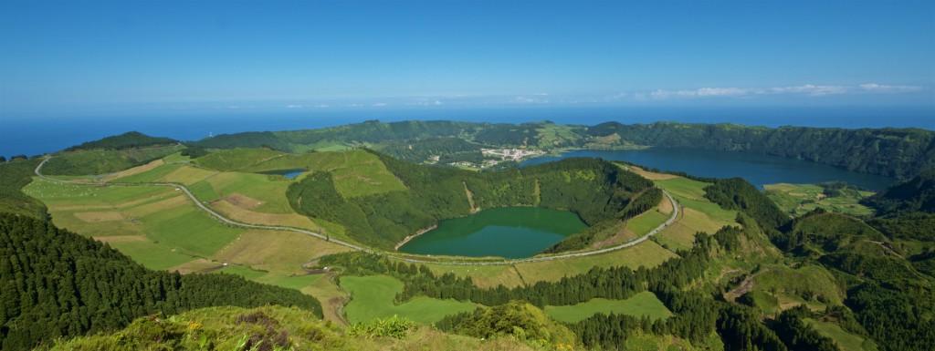 Azores 2015